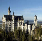 Neuschwanstein