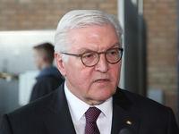 Bundespräsident Dr. Frank-Walter Steinmeier beim Antrittsbesuch am 14.02.2018  in Wolmirstedt
