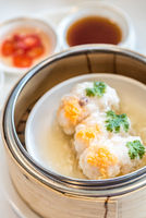 Shrimp Ball Fish Maw