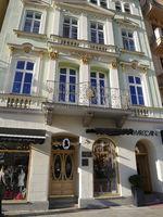 EA Hotel Mozart***, Karlsbad,Tschechien