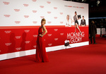 Die Premiere des Films'Morning Glory' in Berlin