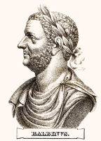 Balbinus, c. 178-238, Roman Emperor