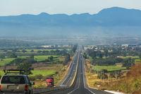Mexico landscapes