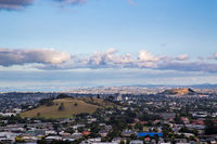 Auckland volcanic field