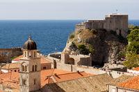 Dubrovnik 017. Kroatien