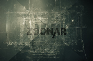 highly detailed image of abstract grunge background