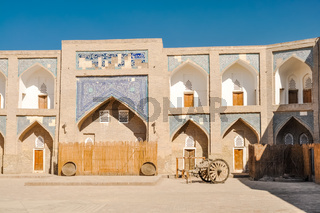 Flats in Khiva