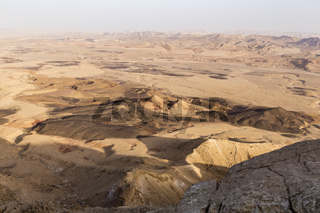 Makhtesh Ramon, Israel