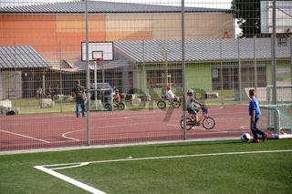 Jugend- und Sportpark Ginsheim