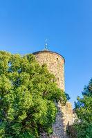 Nicolaiturm in Bautzen
