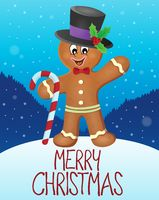 Merry Christmas subject image 5