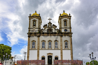 Church of Our Lord of Bonfim