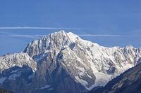 Mont Blanc - das Dach Europas