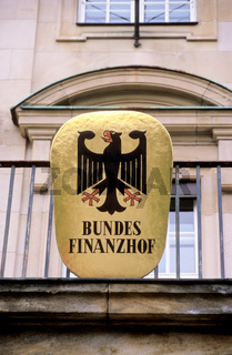 Bundesfinanzhof /     Federal Finance Court