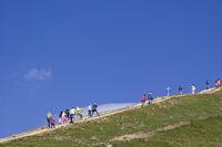Bergwandern im Großglocknergebiet