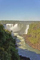 Iguazu Falls Brazil, South America