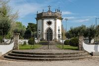 Sao Joao Chapel