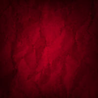 Crumpled Red Paper