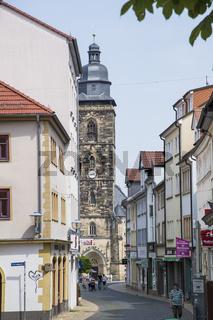 Kirche St. Margarethen, Gotha