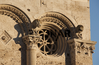 Kathedrale San Cerbone in  Massa Marittima