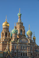 Cathedral of the Savior on Blood