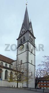 St. Stephan Konstanz