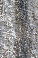 Historische Kletterroute im Klettergarten Belvedere