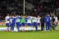 1. BL: 17-18 - 11. Spieltag -  SC Freiburg vs. FC Schalke 04