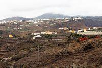 Inland von Gran Canaria