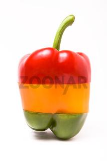 Traffic Light Pepper
