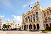 Museum of the Revolution, Havana (Cuba)
