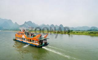 Li Fluss
