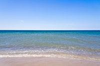 Horizont der Nordsee