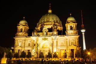 Der Berliner Dom. Deutschland