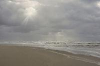 Nordseestrand Holland