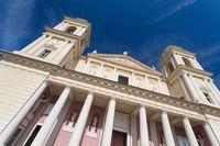 Basilika San Maurizio