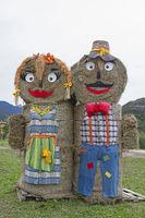 Die Dorfwächter von Lasino