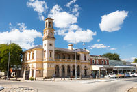 Beechworth Town Centre