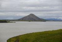 Myvatn, Island