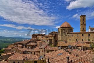 Volterra - Toskana