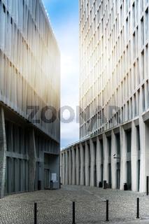 Geschaeftshaus in Berlin
