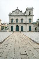 St. Lazarus Church Macau