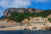 cave of Beldibi