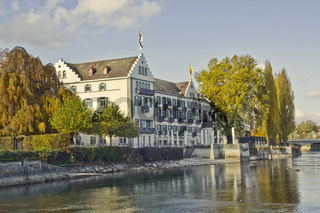 Inselhotel Konstanz
