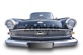 Oldtimer, 'Opel Kapitän' Baujahr 1959- 1963 - Oldtimer, 'Opel Kapitän' year of construction 1959- 1963