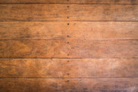 vintage wood board background - old wooden texture