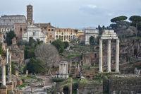 Historisches Rom IV