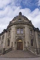Gerichtsgebäude Landau
