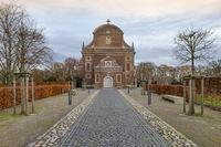 Barockkirche St. Franziskus in Zwillbrock