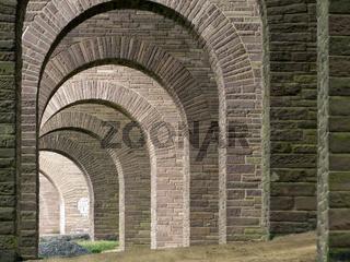 Architektur - Viadukt
